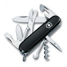Victorinox  15用登山者瑞士刀-黑 1.3703.3