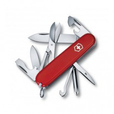 Victorinox  SuperTinker 15用瑞士刀-紅 1.4703