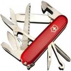 Victorinox   15功能瑞士刀-紅 1.4713