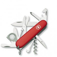 Victorinox  瑞士刀-紅 1.6703