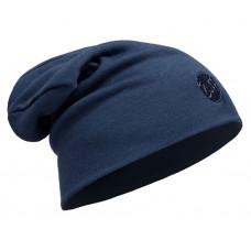 Buff 西班牙 100%美麗諾羊毛精靈帽(耐寒) 丹寧藍 BF111170-788