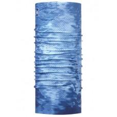 Buff 西班牙 Coolmax 95%防曬抗UV頭巾 釣魚系列 遠洋冥想 BF100515