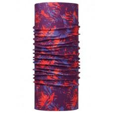 Buff 西班牙 Coolmax 95%防曬抗UV頭巾 夕照丁香 BF113617-525