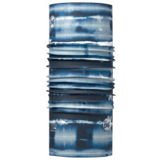 Buff 西班牙 Coolmax 95%防曬抗UV頭巾 海港藍暈 BF113628-753