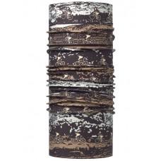Buff 西班牙 Coolmax 95%防曬抗UV頭巾 木紋騎乘 BF113630-844