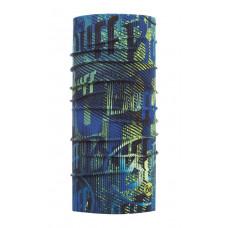 Buff 西班牙 Coolmax 95%防曬抗UV頭巾 快閃極客 BF117024-555
