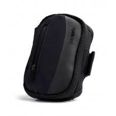 Pacsafe  walletsafe300 防盜臂/踝包-黑 10510-100