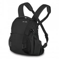 Pacsafe CamsafeV11 防盜雙背式相機包-黑 15180-100