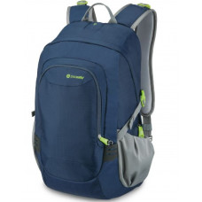 Pacsafe Venturesafe25LGII 防盜探險背包-黑/橄欖綠/深藍 60300